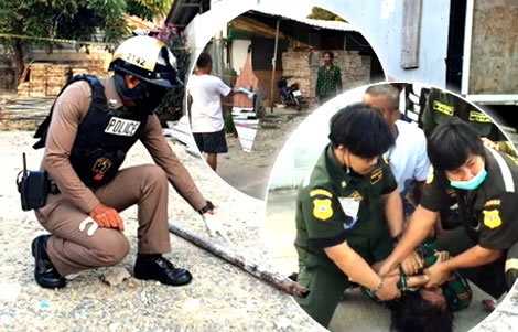 father-murdered-by-drug-addict-son-pathum-thani-province