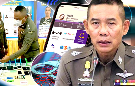 illegal-chinese-fraudsters-banking-app-steal-millions-baht-scb-users