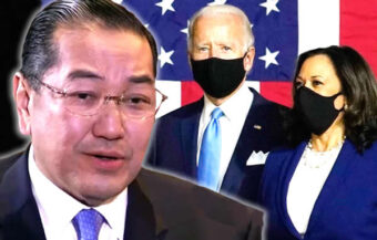 Political experts fear Biden Presidency could turn very sour for Thailand after US Senate resolution