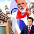 Thailand in direct trade talks with 12 Indian states which could also boost the tourism industry here in 2021