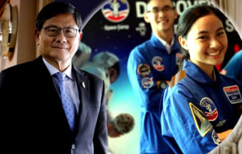 Thailand to launch a moon space programme to boost efforts to become a high-income economy