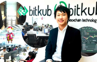 Bitkub, Thailand's online cryptocurrency success story faces scrutiny after SEC action this week