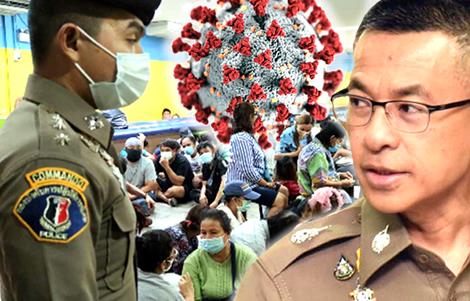 rayong-security-guard-tested-sunday-dies-monday-activist-more-gambling-dens