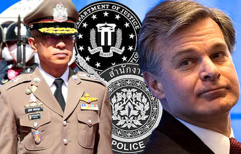 us-thai-agencies-links-corruption-in-the-royal-thai-police