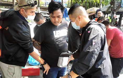 22-year-old-man-arrested-nonthaburi-rape-extortion-20-women-online