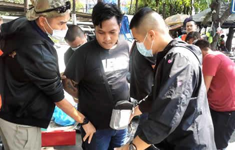 22-year-old-man-arrested-nonthaburi-rape-extortion-20-women-online