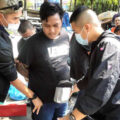 22 year old arrested in Nonthaburi for the rape and extortion of up to 20 women he befriended online