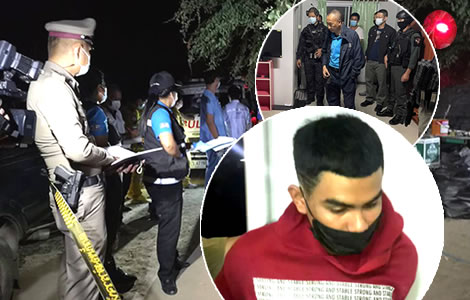 23-year-old-gunned-down-police-officer-thai-problem-with-guns