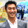 Thanathorn ordered by a court to erase vaccine comments online as a danger to national security