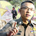 Golden Triangle drugs threat aired in parliament, claims of senior police officers being involved in trafficking