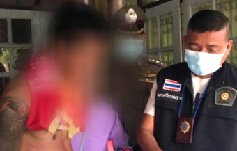 Melo Pearl fisherman goes from hero to zero after arrest in Nakhon Si Thammarat on drug charges