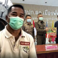 Police arrest motosai driver in Pattaya for the brutal assault of a tourist asking about a local fare