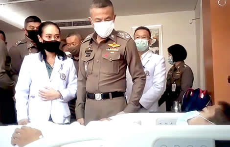 police-commissioner-defends-officers-after-riots-in-bangkok