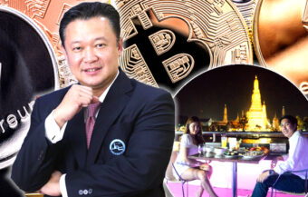 Thailand to reopen to 'big fish' tourists as a cryptocurrency friendly haven says promotion agency boss