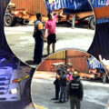 Horrific death of truck driver at Sri Racha port crushed by 32-ton container being investigated