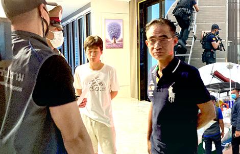 gambling-godfather-arrested-rayong-pattaya-murder-somchai-jutikitdet