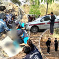 18-year-old high school senior year student charged with murder of 19-year-old girlfriend in Phitsanulok