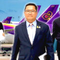Thai Airways still requires borrowed time and money as firm submits survival plan to the bankruptcy court
