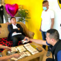 Provincial agency boss arrested in Mukdahan after trying to extort ฿2 million from a businessman