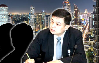 Bangkok MP will call to account cabinet ministers who he claims were at a Thong Lor nightlife spot