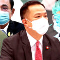 Still time to avoid lockdown says Health Minister as 3rd virus wave dwarfs all infections to date