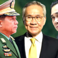 FM Don to attend Myanmar ASEAN summit with high stakes for Thailand as civil war there looms large