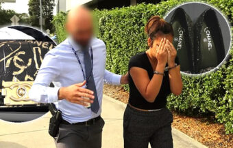 Thai woman being held in jail in Australia linked to 103 fraud charges totaling $9.7 million in losses