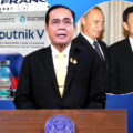 Thailand scrambles to procure more vaccines as infections and deaths from Covid-19 jump sharply