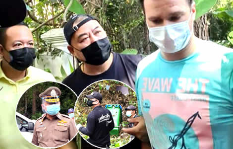 american-jason-matthew-balzer-fugitive-killed-pregnant-thai-wife
