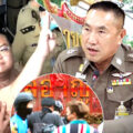 Top court agency demands police probe of actions of REDEM protesters on Sunday night in Bangkok