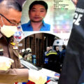 Top Thai drug suppression czar says notorious Asia Pacific drug syndicate could be about to fall after seizure