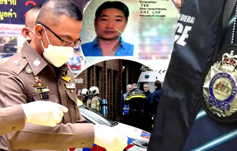 drugs-chief-targets-asia-pacific-syndicate-l