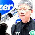 'No one is safe until everyone is safe.' Foreigners and expats on vaccine to do list says top official at ministry