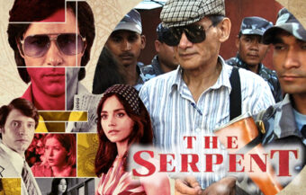 Iconic 70s Bangkok comes to life again as the dark story of The Serpent wows world Netflix audiences
