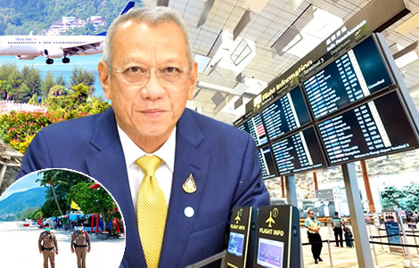 minister-targeting-foreign-tourists-in-2021