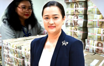 Thailand facing a credit crunch as 3rd virus wave craters the kingdom's economic recovery plans