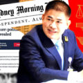 Thamanat gets all-clear from the Constitutional Court in relation to Australian drug allegations