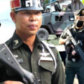2 killed in 15-minute firefight between security forces and insurgents as Pattani siege is ended