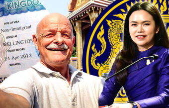 Change in insurance rules for retirement visas after some over 70s were forced out of Thailand