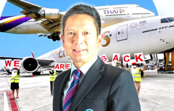Phuket has herd immunity, now it will also have international flight connectivity from July 1st