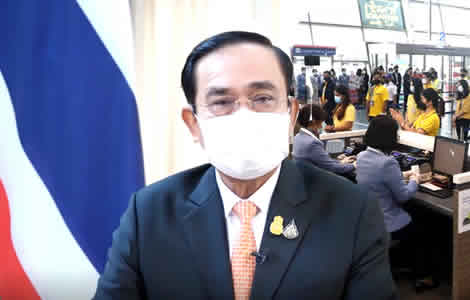 prayut-thailand-to-open-from-mid-october