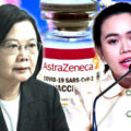 Taiwan accuses Thailand of prioritising its own access to the AstraZeneca vaccine amid delays