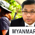 Thailand abstains as the UN calls for Myanmar's return to democracy and a junta arms embargo to quell conflict