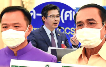 Top official – fully vaccinated people must wear double face masks against more infectious Delta virus strain