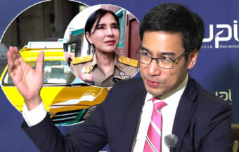 Bigger crisis than 1997 as taxis give up and central bank urges up to ฿1 trillion more in public debt