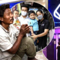 Foreigners in Thailand have nearly ฿600 billion in the bank as inequality and poverty rise alarmingly