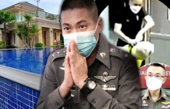 Torture death of drug suspect in Nakhon Sawan raises long-held suspicions on police corruption