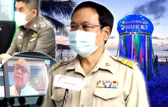 Rising infections, bad press and burdensome rules still real threats to the slowing Phuket Sandbox