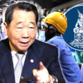Richest man in Thailand says COVID-19 is like a World War, the kingdom could end up a big loser
