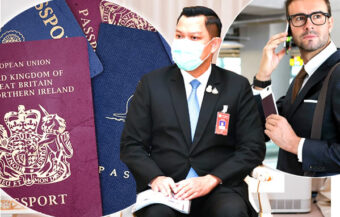 New plan for the Thai economy could see an elite foreign visa scheme generate up to 6% of GDP